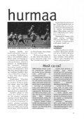 Frisbari 3/1999 - Ultimate.fi - Page 5