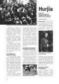 Frisbari 3/1999 - Ultimate.fi - Page 6