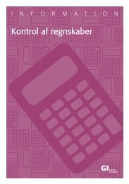 Download pdf-version - Grundejernes Investeringsfond