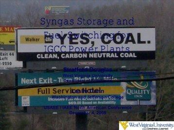 hour plant - United States Association of Energy Economics