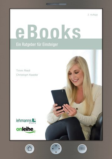 eBooks - Die Onleihe