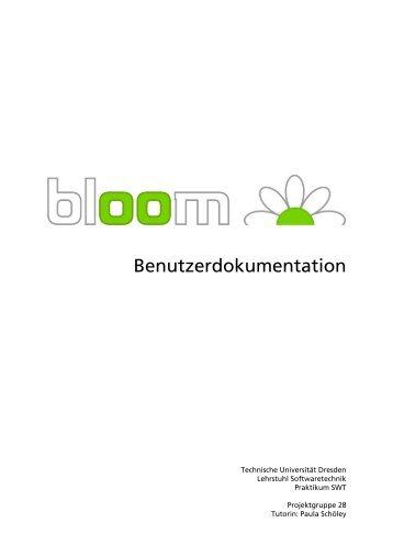 Benutzerdokumentation - Erstellen persönlicher Webseiten ...