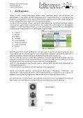 Benutzerdokumentation - Erstellen persönlicher Webseiten ... - Page 3