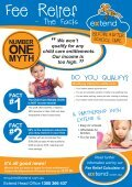 Autumn 2013 - Extend, Before and After School Care - Page 4