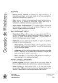 Consejo de Ministros - La Moncloa - Page 7