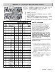 Hot Water Design Manual Rev D - Rinnai - Page 5