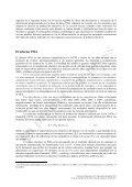 Rendimiento educativo y determinantes según PISA - Revista de ... - Page 3