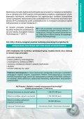 """""""Dotacje na innowacje"""" (wersja polska) - Fundusze strukturalne - Page 6"""