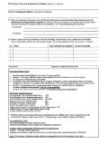 VISA APPLICATION FORM FOR OFFICIAL USE ONLY! - Page 2