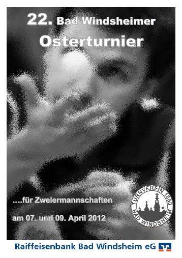 Osterturni er - Neustadt/Aisch