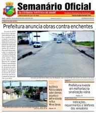 Prefeitura anuncia obras contra enchentes - Câmara Municipal de ...