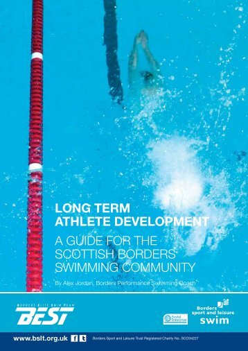 LTAD Borders Swimming Community - Final