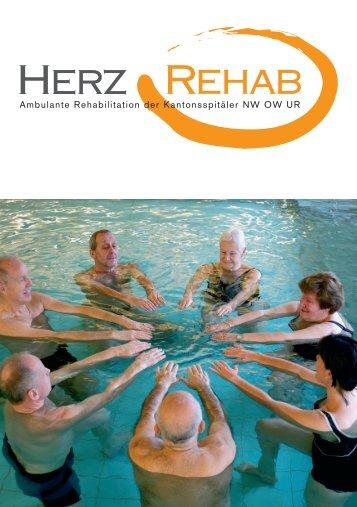 ambulante kardiale Rehabilitation - Kantonsspital Nidwalden