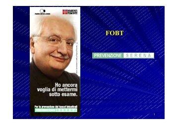 Programma FOBT