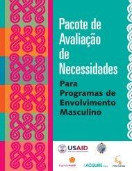 NeedsassPackdrft-Portuges 14MAY09.indd - Promundo