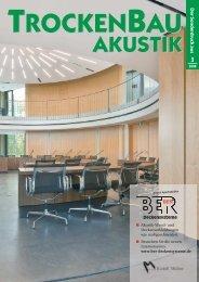 Reportage lesen... - BER Deckensysteme GmbH