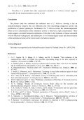 Effects of Terminalia bellerica Roxb. methanolic extract on mouse ... - Page 7