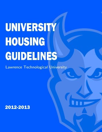 Untitled - Lawrence Technological University