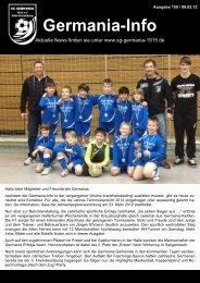 super-soccer-hallen-cup 2012 - SG Germania Klein-Krotzenburg ...