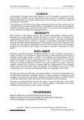 Notification Report - Revelation - Page 2