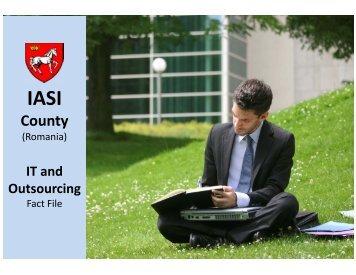 IASI County
