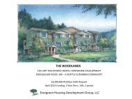 The Woodlands - Archive - ULI