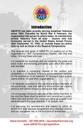 Introduction - AmVets