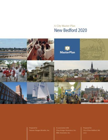 New Bedford 2020 - VHB.com