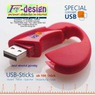 USB-Sticks - fws-design