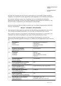 Sita Re-Energy Potendreef 2 4703 RK ROOSENDAAL Nederland ... - Page 2