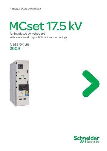 Catalogue 2009 - Schneider - error