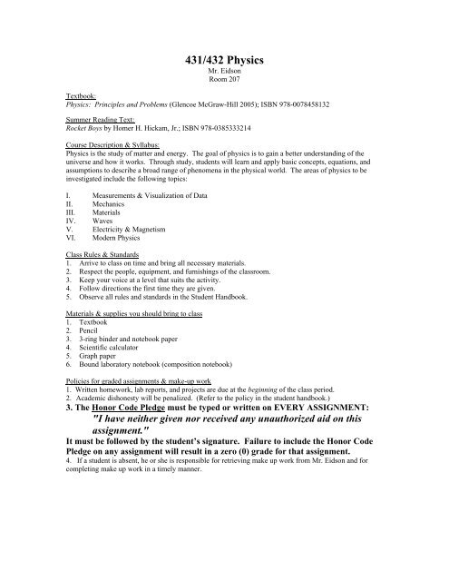 Information Sheet for Ms