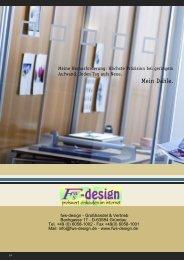 Rollenschneider Dahle - fws-design
