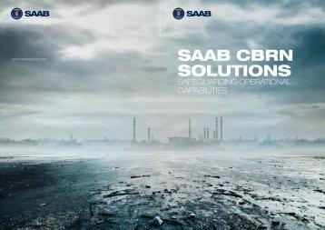Saab CBRN Solutions (.pdf)