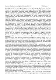 (R. Daume), WS 09/10 - Erasmus