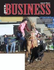 0103 PBJ - Professional Rodeo Cowboys Association