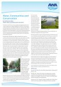 YWP Tour of the Orchard Hills Water Filtration Plant - Australian ... - Page 3