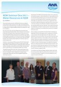 YWP Tour of the Orchard Hills Water Filtration Plant - Australian ... - Page 4