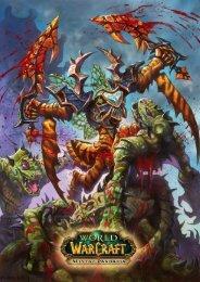 Page 0 - Blizzard Entertainment