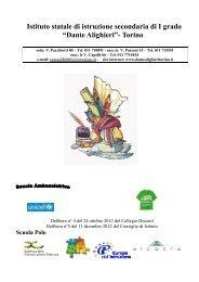 download - Scuola Media Statale Dante Alighieri