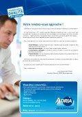 Rendez-vous managers qualité en IAA - CCI Rennes - Page 2