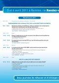 Rendez-vous managers qualité en IAA - CCI Rennes - Page 3