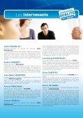 Rendez-vous managers qualité en IAA - CCI Rennes - Page 6