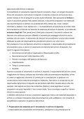 Allegato nr. 8 DISPOSIZIONI PER LA GESTIONE E LA TENUTA ... - Page 4