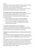 Allegato nr. 8 DISPOSIZIONI PER LA GESTIONE E LA TENUTA ... - Page 6