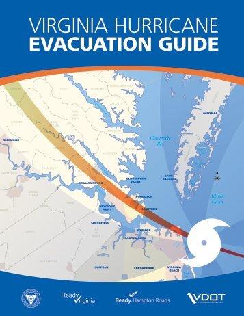 Virginia Hurricane Evacuation Guide - Virginia Department of ...