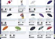 Schirme Schirme - fws-design