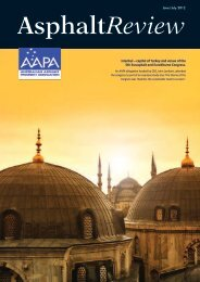 Asphalt Review - Volume 32 Number 3 (Jun / Juy 12) - Australian ...