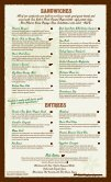 Menu - Kona Brewing Company - Page 5