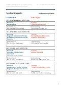 Programm 2012 - Frühjahrsfortbildung gynécologie suisse - Page 5